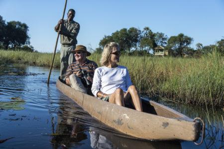 Explore Botswana & Victoria Falls