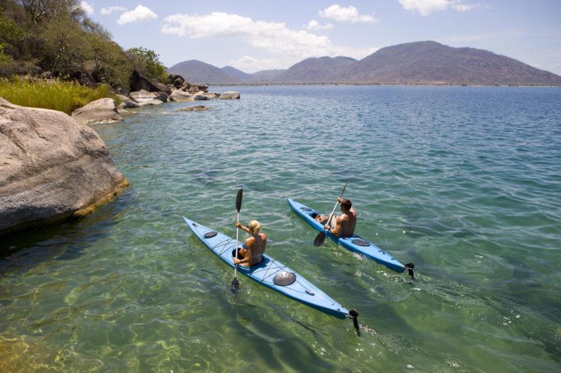 South Luangwa & Lake Malawi